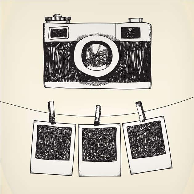 Walnüsse in Stücke 4-8 mm sind beim Fotografen